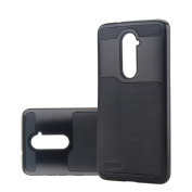 Sunfei Dual Layer Hybrid Shockproof Impact Resist Rugged Case Cover for ZTE Z981