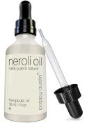 Neroli Essential Oil (Citrus Aurantium) - HUGE 30ml Bottle - 100% Pure, Organic, Undiluted & Therapeutic Grade Neroli Oil by Poppy Austin®
