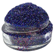 Lumikki Cosmetics Glitter For Eyeshadow / Eye Shadow / Eyes / Face / Lips / Nails Makeup - .  NYX - Shimmer Makeup Powder - Holographic Cosmetic Loose Glitter