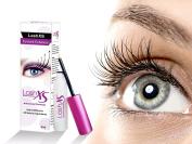LashXS - All Natural Eyelash Serum for Longer & Fuller Lashes!