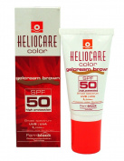 Heliocare Colour Gelcream Brown SPF 50