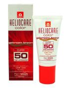 Heliocare Colour Gelcream Brown SPF 50