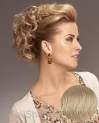 UpDo Curls by Raquel Welch Hairpieces,Sandy Blonde