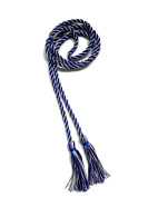 Two-colour Braided Honour Graduation Cords Grad Days