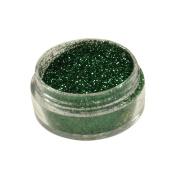 Diamond FX Polyester Glitter - Jade Green