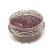 Diamond FX Polyester Glitter - Cristal Pink