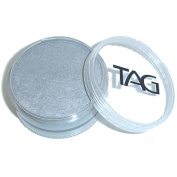 TAG Face Paint Pearl - Silver