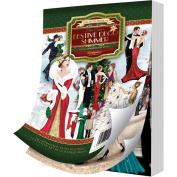 Hunkydory The Little Book of Festive Deco - 144 pages
