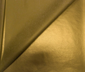 "Gleaming Gold ""Precious Metals"" Tissue Paper - 50cm x 80cm Sheets"