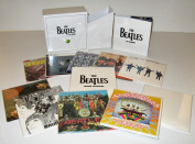 The Beatles in Mono 13 Cd Box Set Collection