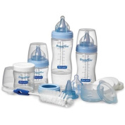Breastflow Bottle Starter Set, BPA Free