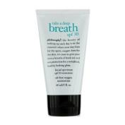 Philosophy Take a Deep Breath Moisturiser SPF 30-60ml by Philosophy