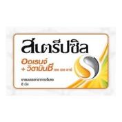Strepsils VitaminC100 HHR 8pcs.