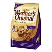 Storck Werthers Original Milk Chocolate 125g.