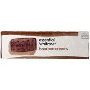 Waitrose Bourbon Biscuitss 200g.
