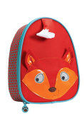 C.R. Gibson Kids Insulated Lunch Bag, Fox