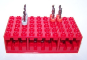 50 PACK STORAGE BOX - organise YOUR SMALL TOOLS