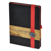 Official Game of Thrones Premium A5 Hardback Notebook Journal