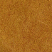 National Nonwovens WCF001SQ0672 Peat Moss Square Wool Felt, 90cm x 90cm