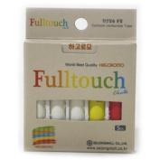 Hagoromo Fulltouch 3-colour Mix Chalk 5pcs