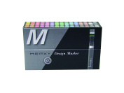 Mepxy Design Marker Set of 60color - Basic