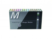 Mepxy Design Marker Set of 60color - Pastel