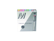 Mepxy Brush Marker Set of 24color - Basic