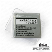Bruynzeel Design - Professional Quality Kneadable Putty Eraser - Single Pack