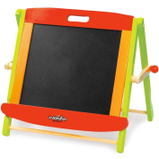 Wooden Magnetic Tabletop Easel - Large 43cm x 36cm Size!