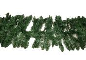 Premium Christmas Artificial Pine Bough Garland - 2.7m Long