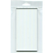 Joggles Clear Acrylic Stamp Mount 7.6cm x 15cm -7.6cm x 15cm