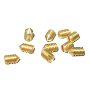 Belt Tip Replacement Screws 10 pack 7800-00