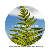 Fern Concerto After Shave Splash