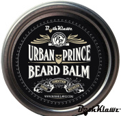 BushKlawz Urban Prince Premium Scented Beard Balm Leave-In Conditioner