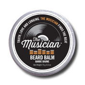 Walton Wood Farm Men Don't Stink Beard Balm - The Musician, 75 g / 70ml