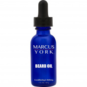 Marcus York Beard Oil, 30ml