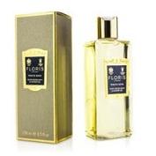 Floris White Rose Moisturising Bath & Shower Gel For Women 250ml/8.5oz