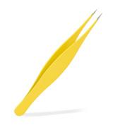 OceanPure Stainless Steel Ingrown Hair / Splinter Beauty Tweezer