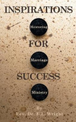 Inspirations for Success