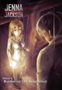 Jenna Jackson Girl Detective Issue 6