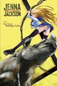 Jenna Jackson Girl Detective Issue 7