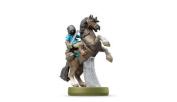 Nintendo amiibo Character Rider Link