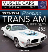 1973-1974 Pontiac Trans Am Super Duty