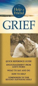 Grief (Help a Friend)