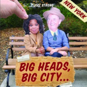 Big Heads, Big City: New York
