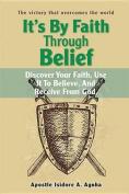 It's by Faith Through Belief