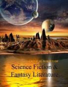 Critical Survey of Science Fiction & Fantasy Literature
