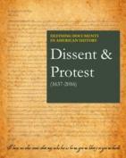 Dissent & Protest (1637-2016)
