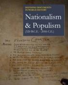 Nationalism & Populism (320 B.C.E. - 2016 C.E.)