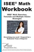 ISEE Math Workbook